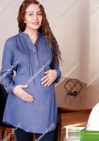 نونیک جین تنسل بارداری و شیردهی Code B583