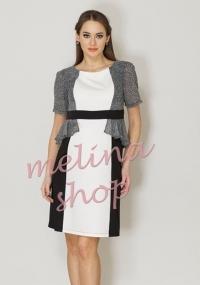 لباس مجلسی بارداری Code ED135