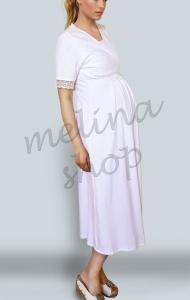پیراهن خواب بارداری و شیردهی Code SW223-2