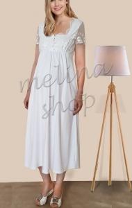 پیراهن خواب بارداری و شیردهی Code SW224