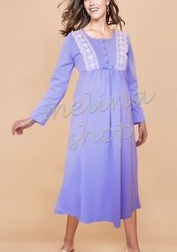 پیراهن خواب بارداری و شیردهی Code SW226-1