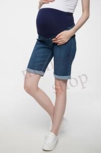 شلوارک جین بارداری Code TR396